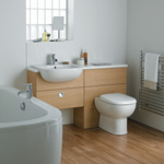 Ideal Standard Bathrooms